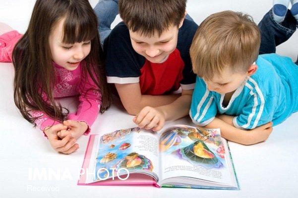 """""""شهر بیدار"""" کودکان را به کتاب علاقهمند میکند"""