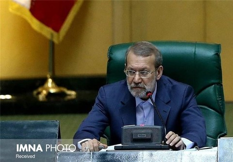 لاریجانی در صحن علنی: هفته آینده موضوع گرانی برخی کالاها در مجلس بررسی میشود