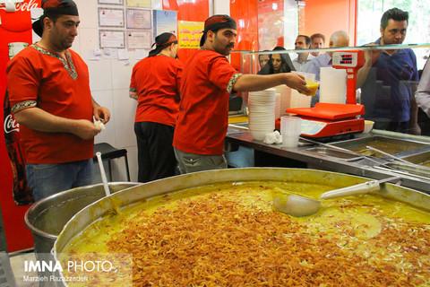 جزئیات ساعت کاری آش و حلیم فروشیهای اصفهان در رمضان ۹۹