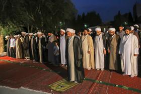 همایش فصلی ائمه جماعات با حضور شهردار اصفهان