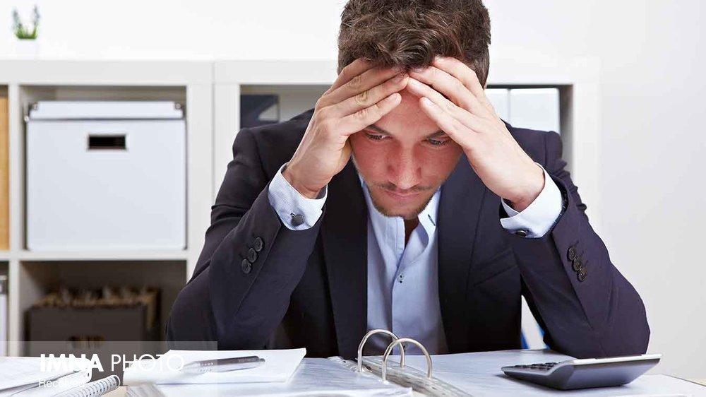 خطر مرگ در کمین کارمندان پراسترس