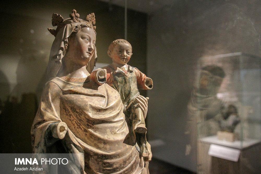 موزه و زنانگی