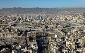 بازگشت هوای سالم به آسمان مشهد