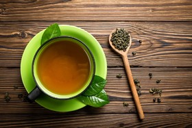 چای سبز از قلب محافظت میکند