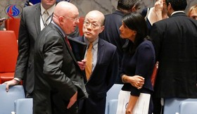 طرح مجدد برجام در شورای امنیت جنبه حقوقی ندارد