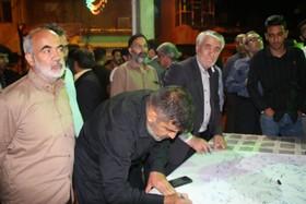 مردم اصفهان جسم شهر را با روح آن می خواهند