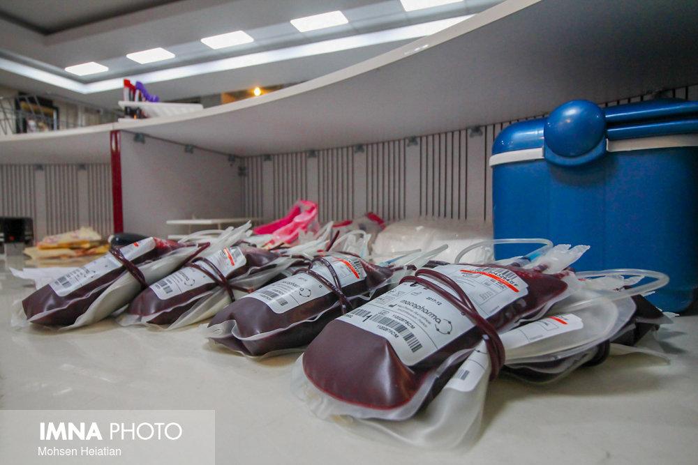 نگهداری خونهای نادر تا ۱۰ سال