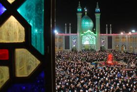 طرح بصیرت عاشورایی در ۳۴۴ بقعه استان اصفهان برگزار میشود