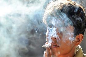 نگهداری کودکان معتاد بدسرپرست در مراکز اقامتی میان مدت بهزیستی