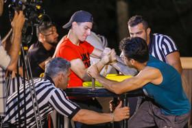 مسابقات مچ اندازی جام مولای عرشیان و بانوی قدسیان به ایستگاه آخر رسید