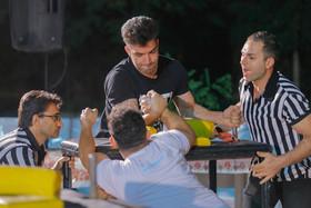 مسابقات مچ اندازی جام مولای عرشیان
