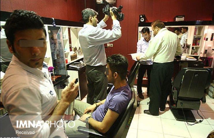 تعیین تکلیف استخرها و آرایشگاه های شهر در مقابله با کرونا