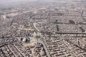 محاسبات تفکیک اراضی اصفهان دقیقسازی میشود