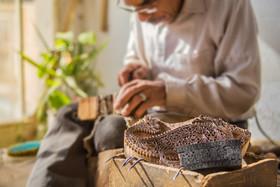 اصفهان شهر صد هنر