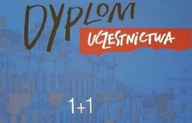 """درخشش """"۱+۱"""" در لهستان"""