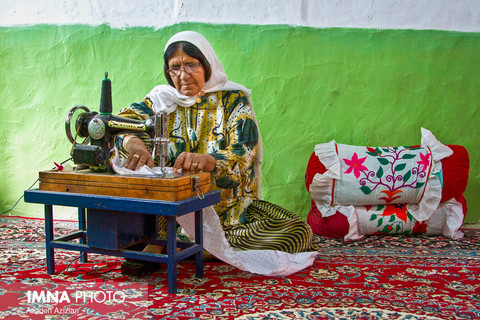 اصفهان شهر صد هنر _ به مناسبت روز جهانی صنایع دستی1