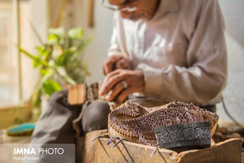 اصفهان شهر صد هنر_به مناسبت روز جهانی صنایع دستی 2