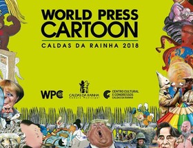 Isfahani caricaturists to participate in international festival of World Press Cartoon