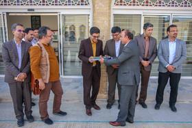 طرح دوستی شهرداری اصفهان و شهرداری يزد