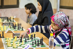 مسابقات شطرنج جام مولای عرشیان