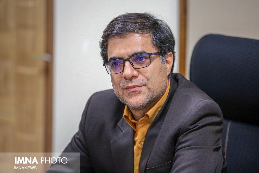 نخستین تندیس برنزی شهر فعال در حوزه ورزش به یزد اختصاص یافت