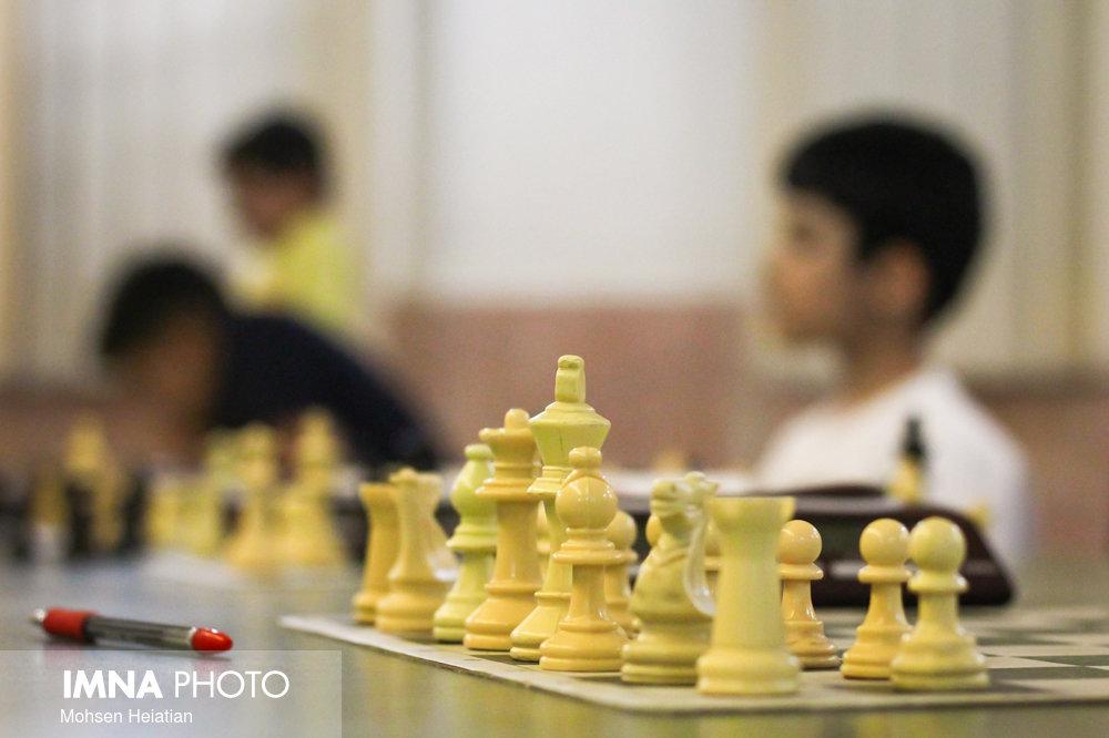 تعویق مسابقات شطرنج آنلاین پاسداشت مدافعان سلامت