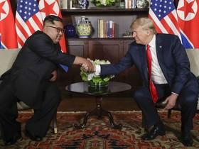 تردید درباره توافق آمریکا و کرهشمالی