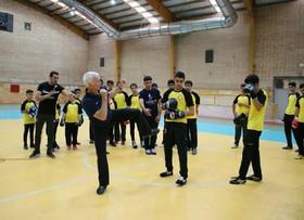 سمینار آموزشی ساواته در اصفهان برگزار شد