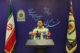 جزئیات خنثیسازی اقدامات تروریستی در اصفهان، قزوین و فارس