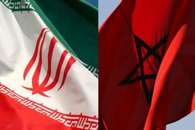 Morocco vs Iran to broadcast live in Sofeh Mountain