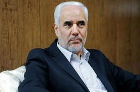 استاندار اصفهان درگذشت استاد حسین طاهری را تسلیت گفت