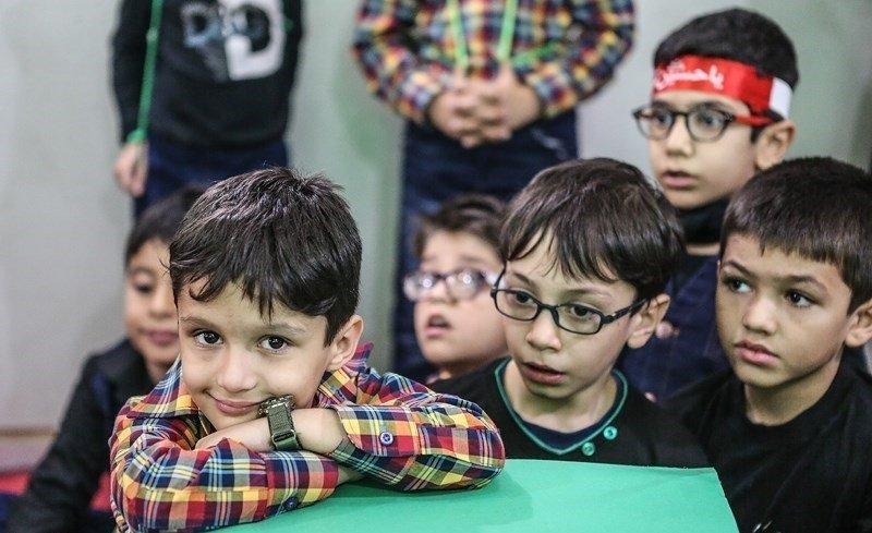 ضرورت تدوین الگوی جدید مشارکتی کودکان در مدیریت شهری