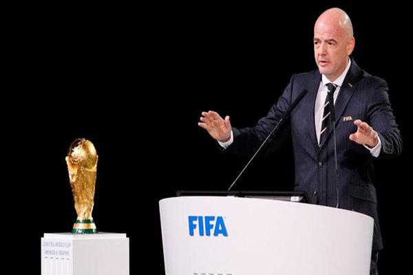 موافقت فیفا با افزایش سن مجاز فوتبالیستها در المپیک توکیو ۲۰۲۱
