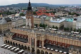 گذاری کوتاه از شهر کودکان لهستانی تا فلورانس لهستان