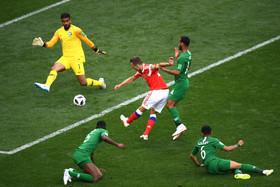 شهرضایی ها بازی فوتبال ایران-پرتغال را در سینما ببینند