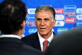 کیروش: یکدل به قهرمانی جام ملتها فکر میکنیم