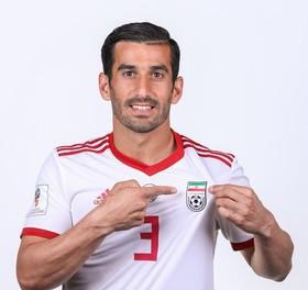 حاج صفی: شانس صعودمان بالا رفت