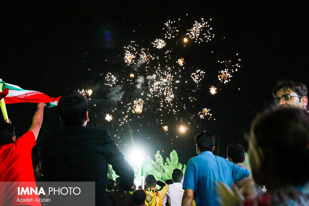 Own-goal give Iran 1-0 win