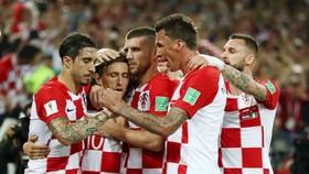 صدرنشینی کرواسی با پیروزی آسان برابر نیجریه