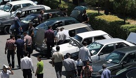 زنجان، بازار خودروی شمال غرب کشور میشود