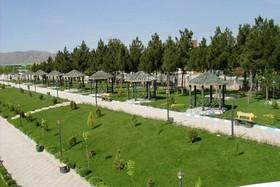 جلوگیری از پیشروی کویر در شرق اصفهان