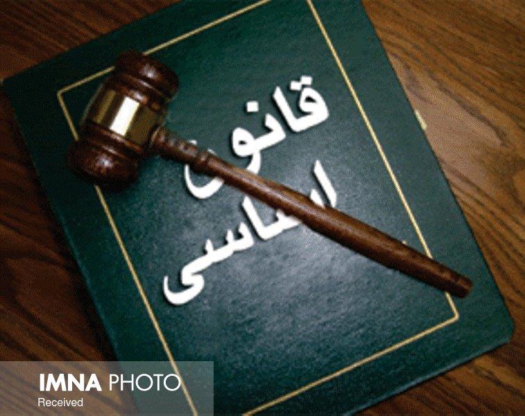 باستانی: قانون اساسی مغفول مانده است