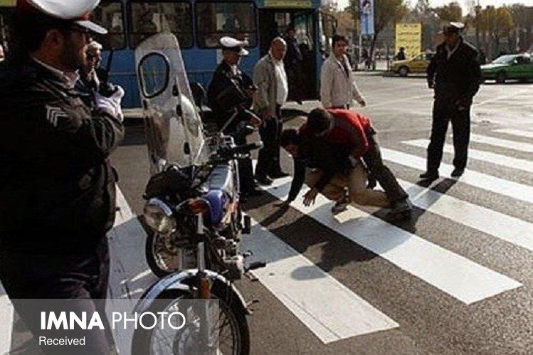 دعوای دسته جمعی مقابل بیمارستان با تیراندازی پلیس پایان یافت