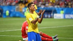 توقف برزیل برابر سوئیس/ ناکامی بزرگان تکمیل شد