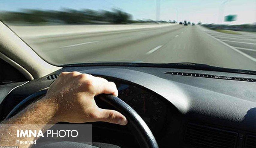 سرعت زیاد در رانندگی، شتاب برای رسیدن به حوادث