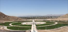 از آغاز پروژه ریل باس تا بیمه ۱۲۰ میلیارد تومانی فضای سبز نجف آباد