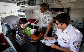 همه بیمارستانها ملزم به پذیرش بیمار ارجاعی اورژانس هستند