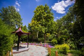 باغ گلها در بین شهروندان اصفهانی هنوز ناشناخته است