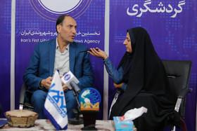 نصر اصفهانی: تقویت افزایش ماندگاری گردشگر در اصفهان ضروری است