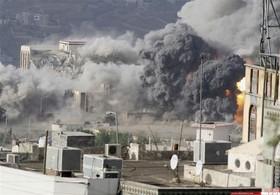 جنگنده های عربستان ۴۰ نوبت الحدیده را بمباران کردند